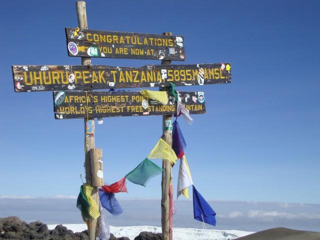 trekking-climbing